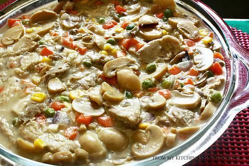 Easy pork pastel recipe ang sarap recipes forumfinder Gallery