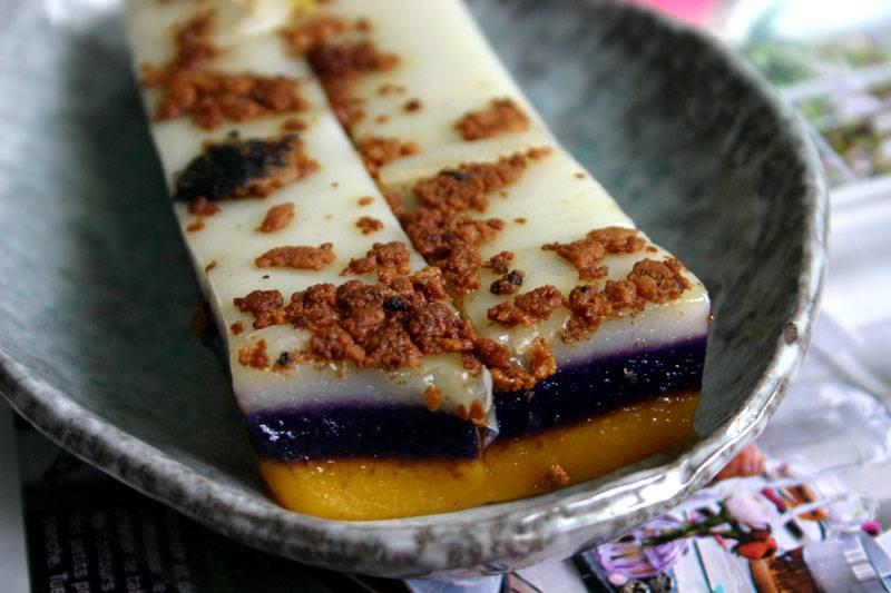 Food Recipes Dessert Easy 3 Ingredients