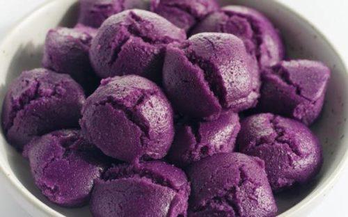Easy Ube Cake Recipe Filipino