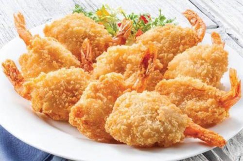 Easy Breaded Butterfly Shrimp Recipe Ang Sarap Recipes