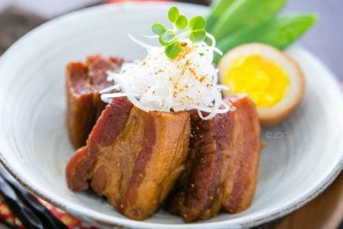 Easy Japanese Braised Pork Belly Recipe | Ang Sarap Recipes