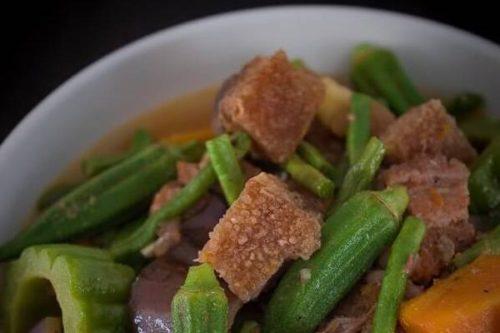 Easy Pakbet Tagalog Recipe Ang Sarap Recipes