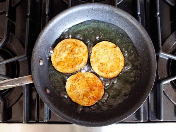 Easy Fried Eggplant Recipe Ang Sarap Recipes